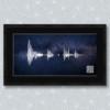 Картина голоса Космос