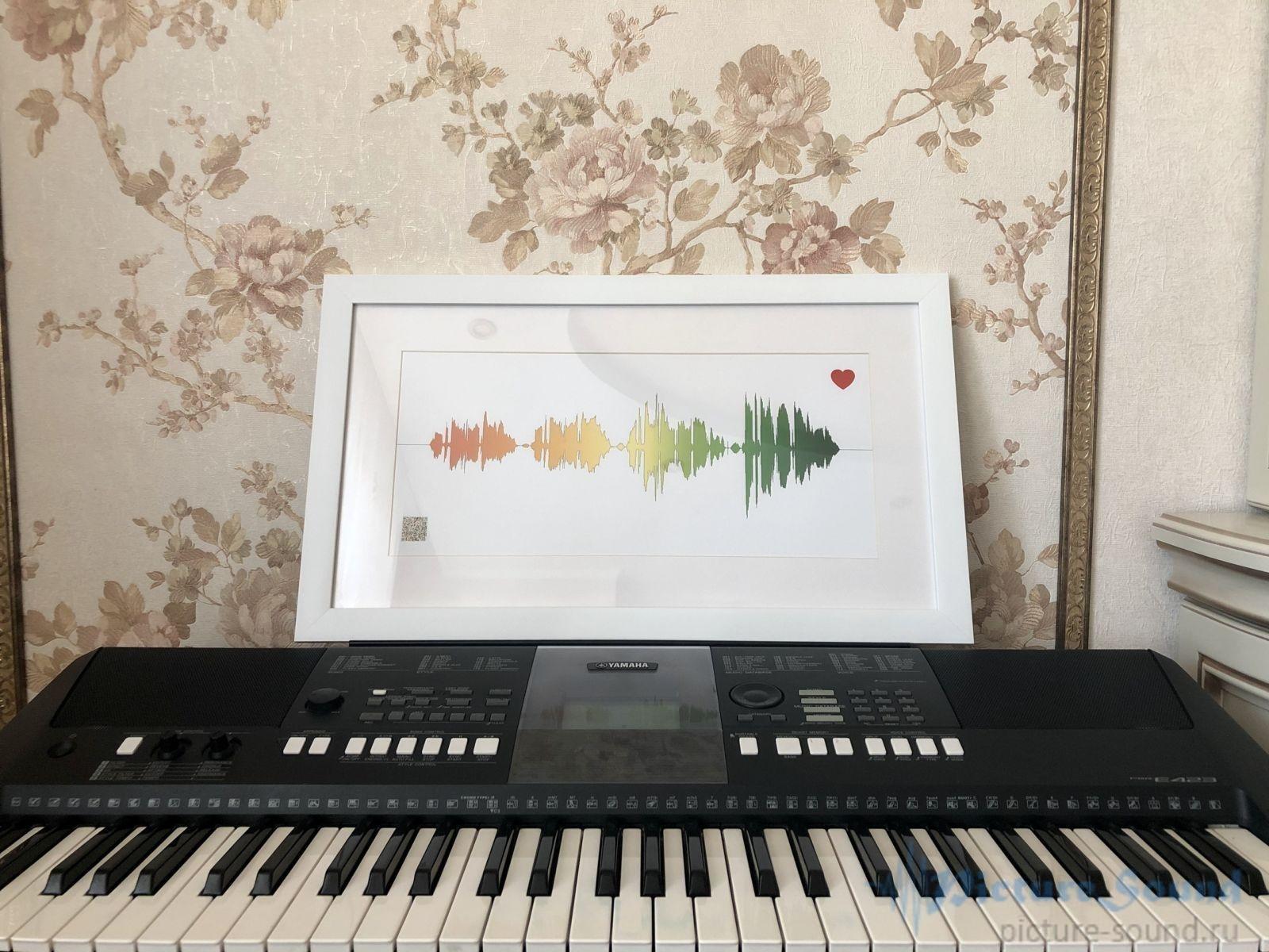 Звуки любимой песни