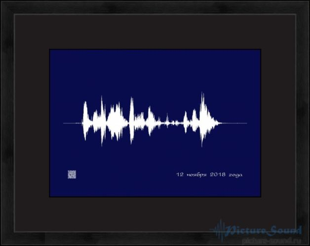Голосовая картина PictureSound (3)