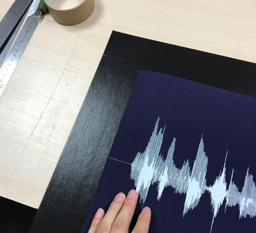Производство Картин голоса